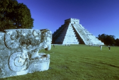 Mexiko-Guatemala