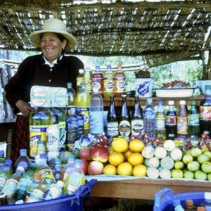 Peru-Bolivien-Ecuador